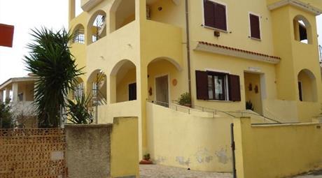 Villa in vendita in via Nizza, 3