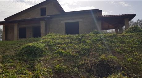 Villa singola 300 mq