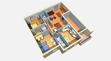 Appartamento Gioia Tauro Centro