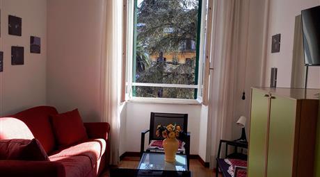 Delizioso Appartamento in Affitto nel Cuore di Roma