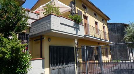 Villa in vendita in via Bologna, 47, Cantagallo
