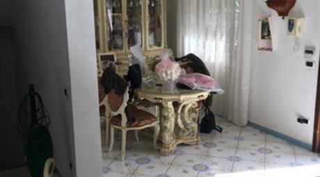 Villa a schiera Melito di Napoli