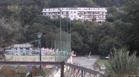 Appartamento panoramico a due passi da Benevento