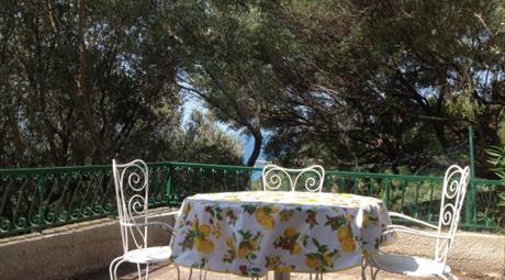 Affittto Villa via Lentiscella, Camerota 400€ a settimana