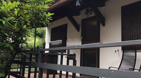 Rent to Buy Villa bifamiliare Località I Castagni 21, Chiusi della Verna