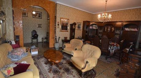 Trilocale in vendita in corso genova, 33, Vigevano