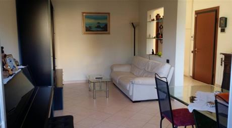 Appartamento via Antonio Corazzi 8, Livorno