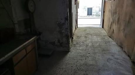 Vendesi Magazzino-Garage in via San Domenico, Figline Valdarno (Firenze)