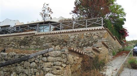 Terreno in Località San Procopio