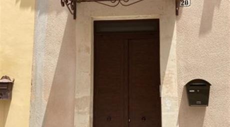 Appartamento ristrutturato in vendita a Noto