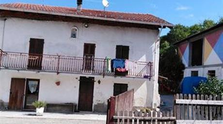 Azienda Agricola in vendita a Bistagno