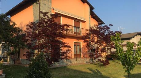 Villa sul lLago Maggiore