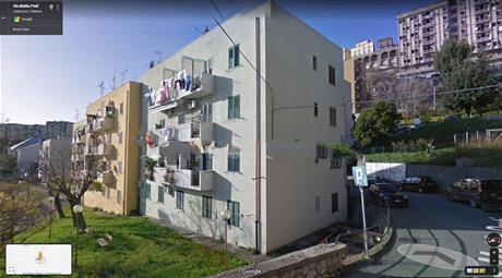 Quadrilocale via Mattia Preti, Catanzaro € 48.000