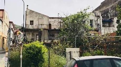 Appartamento  piano  terra in vendita in via Regina Margherita, 49 Gaggi