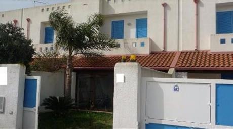 Villa in vendita in via Magellano, 8 Torchiarolo