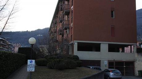 Appartamento nei pressi del centro a Domodossola