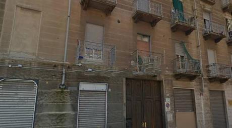 Bilocale via Brandizzo, Torino