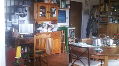 Appartamento su due piani in vendita in via Capena, 36 Capena