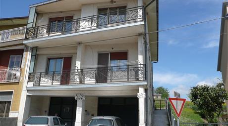 Appartamento in affitto a Riccia
