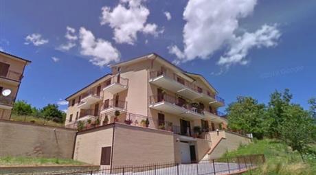 Appartamento 60mq Sarnano