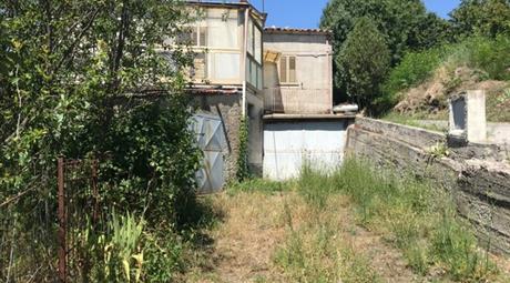 Immobile in vendita a via Umberto I,Cicala (CZ) 70.000 €