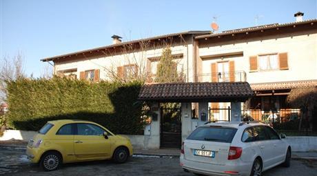 Villa a schiera 230 mq