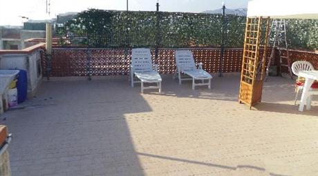 Trilocale con servizio balcone e terrazzo 38.000 €
