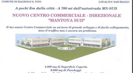 Negozio in Vendita in Via Catania 1/E a Bagnolo San Vito