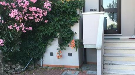 Appartamento su due piani in vendita in via Vistola, 4