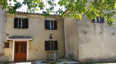 Casa/propieta/rustico ecologica