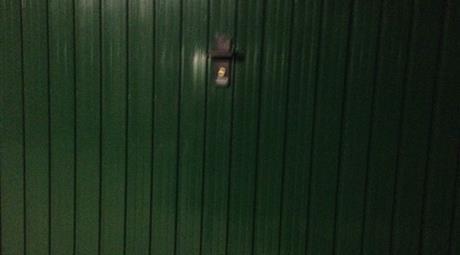 Affitto garage