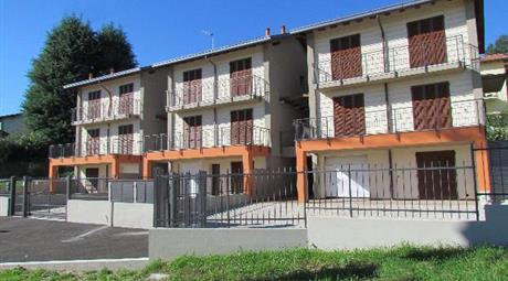 Villette unifamiliari in Alserio (CO)