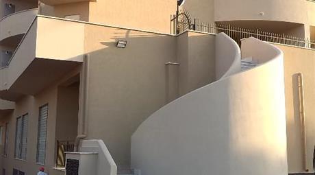 SIGNORILE APPARTAMENTO CON TERRAZZO GARAGE ,  E 2 verande