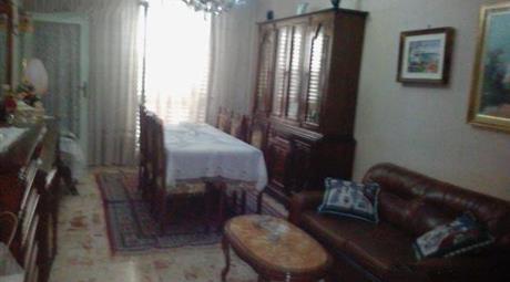 Appartamento con attico