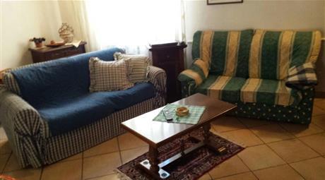 Appartamento in via Piantasala