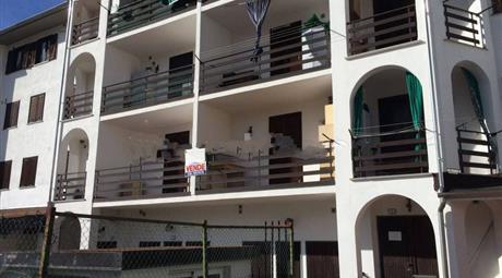 Monolocale in vendita a San Giacomo Di Roburent.