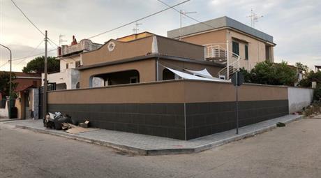 Villa in vendita in viale Francesco Cilea, 19