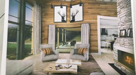 Villa con Terreno edificabile