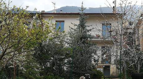 Abitazione  in vendita a Montella