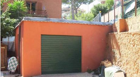 Garage/Box Auto in vendita, Roma