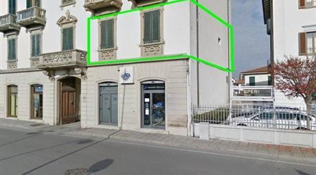 Quadrilocale in Vendita in Via Firenze 55 a Altopascio