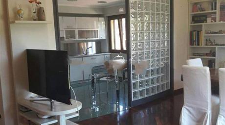 Appartamento via Michele Landolfi 55, Airola