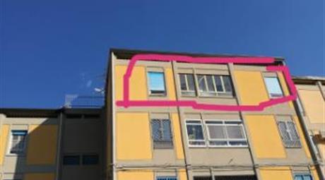 Appartamento Case Gescal