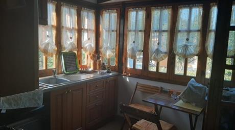 Casa in campeggio a Sciarborasca-Cogoleto Genova 35.000 €
