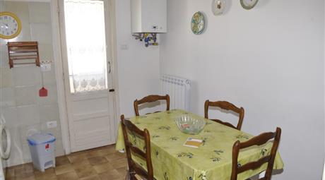 Appartamento autonomo gia abitabile