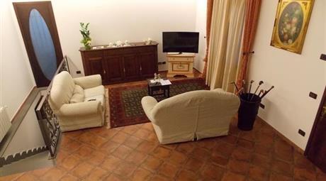 Villa Singola in zona riservata e tranquilla