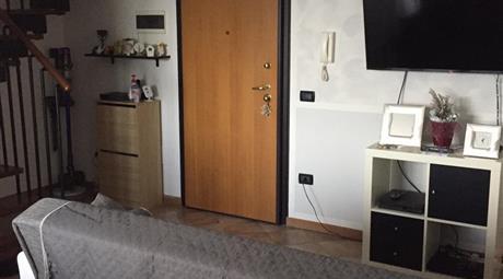 Appartamento e sottotetto