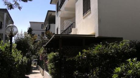 Quadrilocale in vendita in via Delle Ginestre, 39 Villapiana