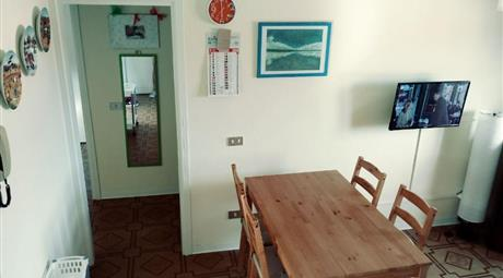 Appartamento a castiglioncello
