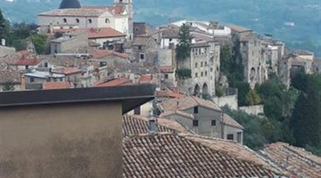 Casa Terreno Cusano Mutri (BN)